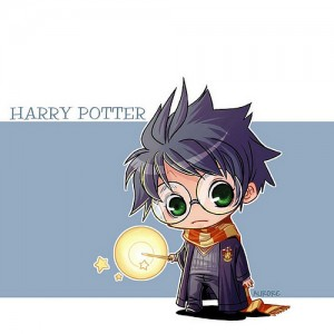 Harry_Potter_Little_Anime