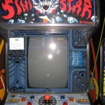 Sini Star Arcade