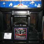 Battlezone Standup Arcade