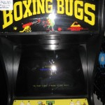 Boxing Bugs Arcade