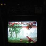 Primal Rage Standup Arcade