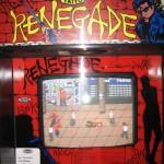 Renegade Standup Arcade