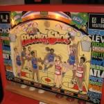 Block Shot Old School Arcade
