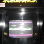 Accelerator Standup Arcade