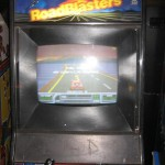 Roadblasters Standup Arcade