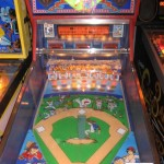 World Series Arcade