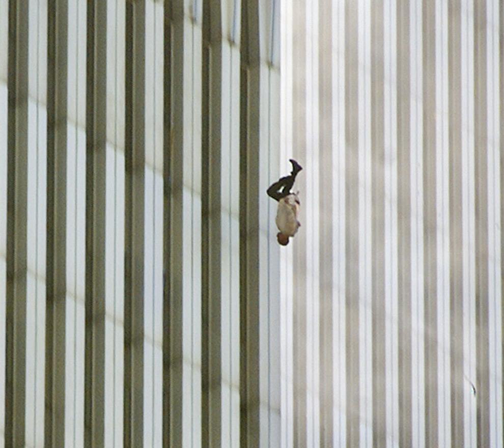 WTC czyli spadanie…