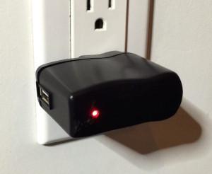 Key Sweeper USB