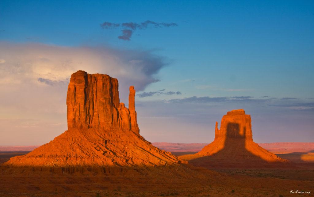 Monument Valley Arizone USA