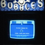 Bubble Standup Arcade