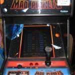 Mad Planets Arcade