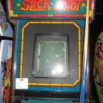 Slick Shot Standup Arcade