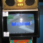 720 Standup Arcade
