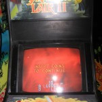 Dragons Lair 2 Arcade